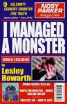 I Managed a Monster - Lesley Howarth, Brian Bowles