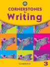 Cornerstones for Writing Year 3 Pupil's Book - Alison Green, Jill Hurlstone, Jane Woods