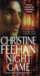 Night Game (Ghost Walkers, Book 3) - Tom Stechschulte, Christine Feehan