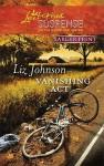 Vanishing Act - Liz Johnson
