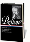 Novels, 1970-1982 - James Wood, Saul Bellow