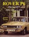 Rover P6 - James Taylor