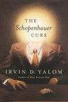 The Schopenhauer Cure - Irvin D. Yalom