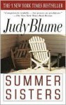 Summer Sisters - Judy Blume