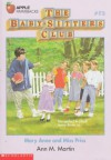 Mary Anne and Miss Priss (The Baby-Sitters Club, #73) - Ann M. Martin