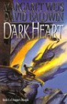 Dark Heart - Margaret Weis, David Baldwin