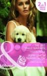 The Last Single Maverick / Puppy Love in Thunder Canyon - Christine Rimmer, Christyne Butler