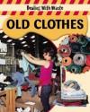 Old Clothes - Sally Morgan