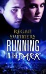 Running in the Dark (The Night Runner Series) - Regan Summers