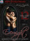 Evernight: Romance in a World of Darkness, Volume 1 - Allison Cassatta, Donya Lynne, Amber Summers, Angela Kerns, Sherrie Henry, Tracey Steinbach, Audrina Leone, Nikki Blake, Lee Leskova, Aaron Speca, Patricia Laffoon, Johanna Rae, T.A. Grey, L.S. Beck, N. Bance