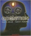 Cognition (5th Edition) - Mark H. Ashcraft, Gabriel A. Radvansky