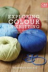 Exploring Colour In Knitting - Emma King