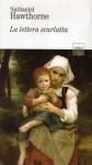 La lettera scarlatta - Nathaniel Hawthorne, Fausto Maria Martini, Mirella Billi