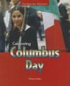 Celebrating Columbus Day - Elaine Landau