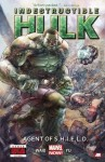 Indestructible Hulk, Vol. 1: Agent of S.H.I.E.L.D. - Mark Waid, Francis Yu Leinil
