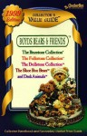 Boyds Bears and Friends Collector's Value Guide for The Bearstone Collection, The Folkstone Collection, The Dollstone Collection, The ShoeBox Bears, and DeskAnimals, 1999 (Collector's Value Guide) - Collectors Publishing Co., CheckerBee Publishing