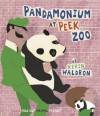 Pandamonium at Peek Zoo. Kevin Waldron - Kevin Waldron
