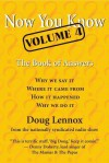Now You Know, Volume 4: The Book of Answers - Doug Lennox