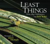 Least Things: Poems about Small Natures - Jane Yolen, Jason Stemple