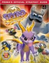 Spyro: Year of the Dragon: Prima's Official Strategy Guide - Dimension Publishing, Prima Publishing