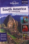 Lonely Planet South America on a shoestring - Lonely Planet, Regis St. Louis, Sandra Bao, Greg Benchwick