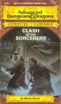 Clash Of The Sorcerers - Morris Simon