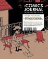 The Comics Journal #294 - Gary Groth