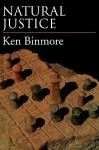 Natural Justice - Ken Binmore