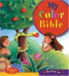 My Color Bible/My Color Praises - Crystal Bowman, Claudine Gevry