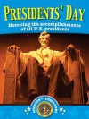 Presidents' Day - Lynn Hamilton