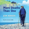 More Deaths Than One - Jean Rowden, Gordon Griffin