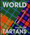 World Tartans - Iain Zaczek