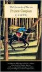 Prince Caspian - C.S. Lewis, Pauline Baynes