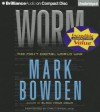 Worm: The First Digital World War - Mark Bowden, Christopher Lane