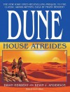 House Atreides - Brian Herbert, Scott Brick, Kevin J. Anderson