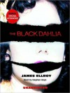 The Black Dahlia (Audio) - James Ellroy, Stephen Hoye