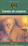 Cuentos de Vampiros - John William Polidori, James M. Rymer