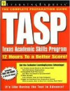 Tasp: Texas Academic Skills Program [With *] - LearningExpress