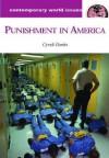 Punishment in America: A Reference Handbook - Cyndi Banks, Mildred Vasan