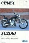 Suzuki Singles: Ls650 Savage, 1986-2003 - Ed Scott