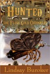 Hunted (Flash Gold Chronicles #2) - Lindsay Buroker