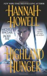 Highland Hunger - Hannah Howell, Michele Sinclair