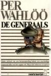 De generaals - Per Wahlöö