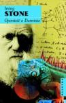 Opowieść o Darwinie - Irving Stone