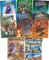 G.I. Joe SIGMA 6 Set - Spotlight