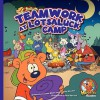 Teamwork at Lotsaluck Camp: A Storytime Book - Joanne Meier, Cecilia Minden, Bob Ostrom