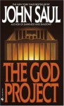 The God Project (Audio) - John Saul, Mel Foster