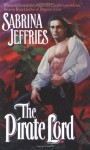 The Pirate Lord - Sabrina Jeffries