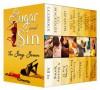 Sugar and Sin: The Sexy Seven - Nana Malone, Dana Delamar, Liz Matis, L.C. Giroux, Kristine Cayne, C.C. MacKenzie, Stacey Joy Netzel
