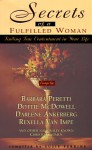 Secrets of a Fulfilled Woman: - Rexella Van Impe, Nancy Missler, Bonnie Thomas